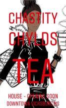 Chastity Chyld Tea House