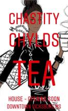 Chastity Chyld Tea House