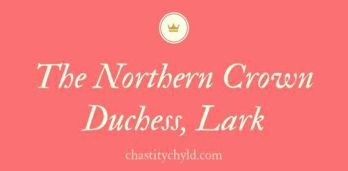 Tea with a  Northern Duchess