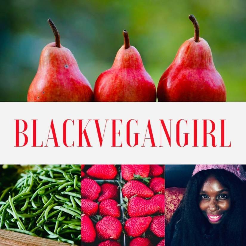 BLACKVEGANGIRL 2018